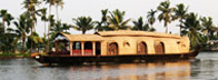 Exotic Kerala Tour Packages