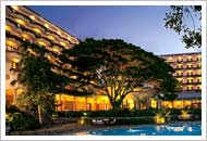 Oberoi Hotel in Bangalore